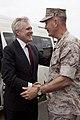 CMC and SMMC at Iwo Jima 150321-M-SA716-085.jpg