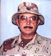 COL Charles J. Linch