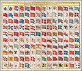 Ca. 1760 flag chart by Tobias Lotter.jpg
