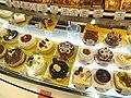 Cakes in Seoul, Korea - DSC00745.JPG