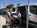 Cal Guard assists deployed troop's threatened family, delivers peace of mind (Image 1 of 4) 160408-A-AB123-001.jpg