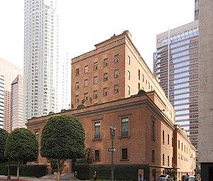 California Club - Image: California Club 1