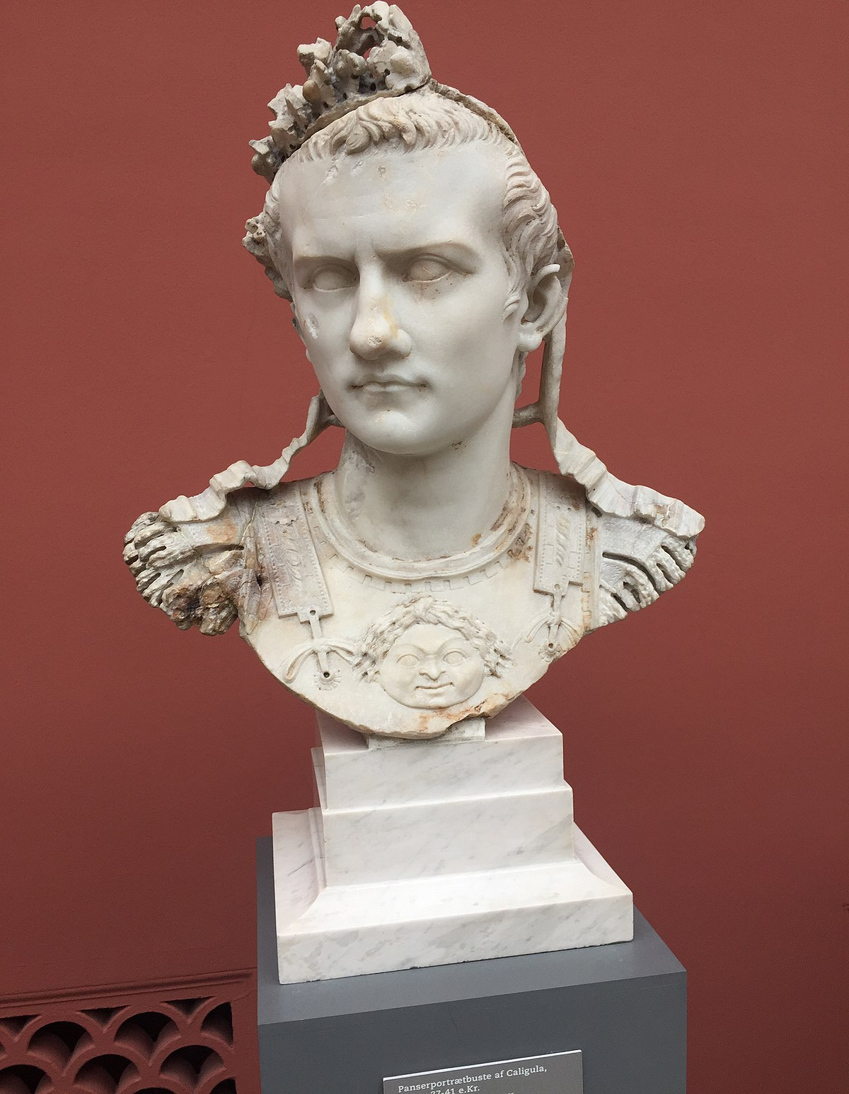 Caligula Video
