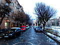 Calle en Ereván, Armenia.JPG