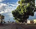 Calle en Saucillo, Chihuahua.jpg