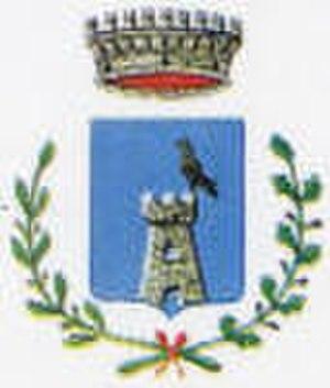 Caltavuturo - Image: Caltavuturo Coatof Arms