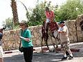 Camel ride @ Qumran 1506 (509725087).jpg