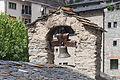 Campanario da capela de Santa Creu en Canillo. Andorra-2.jpg