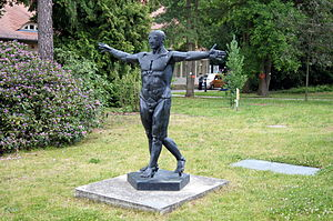 Jean-Robert Ipoustéguy - L'homme (1963)