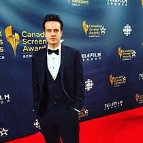 Canadian Screen Awards - Brandon Ludwig.jpg