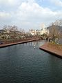 Canal in Huis Ten Bosch 20140118-9.jpg