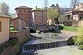 Canale Navile, Sostegno del Battiferro - panoramio - Carlo Pelagalli (3).jpg