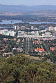 Canberra CBD from Mt Ainslie 2.jpg