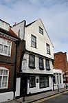 Canterbury - Best Lane 6 - Tudor House.jpg