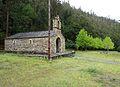 Capela San Pedro de Saldoira, A Pontenova, Lugo.JPG