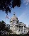 Capitol, Jackson, Mississippi LCCN2011630713.tif