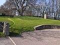 Car park for Harbottle Castle - geograph.org.uk - 1264283.jpg