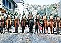 Carabineros de Chile a caballo.jpg