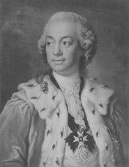 Carl Fredrik Törnflycht, 1711-67