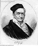Carl Friedrich Gauss: Age & Birthday