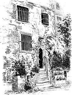 Carmes Prison