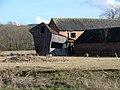Carnedd Farm - geograph.org.uk - 203399.jpg