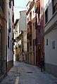 Carrer de sant Ramon, el Carme, València.JPG