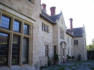 Carrick Hill - Image: Carrick House