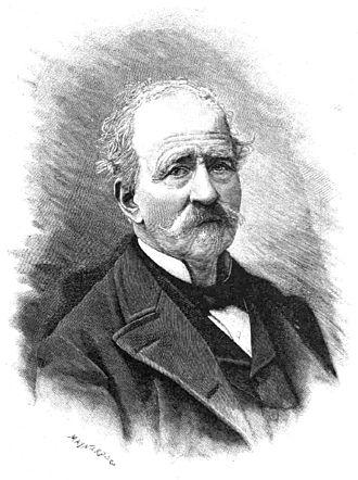 Élie-Abel Carrière - Élie-Abel Carrière (1818-1896)