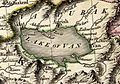 Cary, John, ca. Turkey in Asia. 1801 (D).jpg