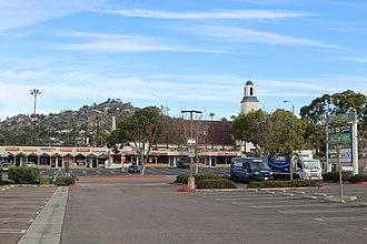 Casa de Oro-Mount Helix, California - Image: Casa de Oro Mount Helix California Jason Kardos Mt Helix Lifestyles Real Estate Services Santa Sophia Church