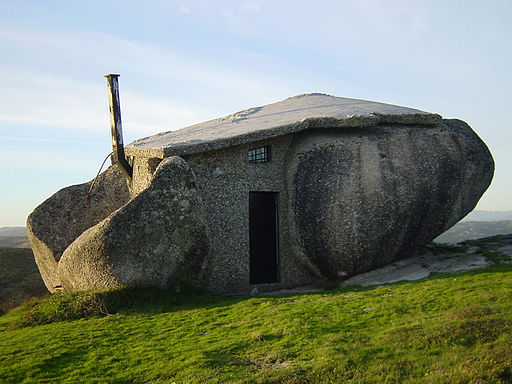 Casa da Pedra em Fafe 03