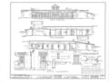Casa de Rancho Guajome, San Luis Rey, San Diego County, CA HABS CAL,37-VIST.V,1- (sheet 7 of 11).png