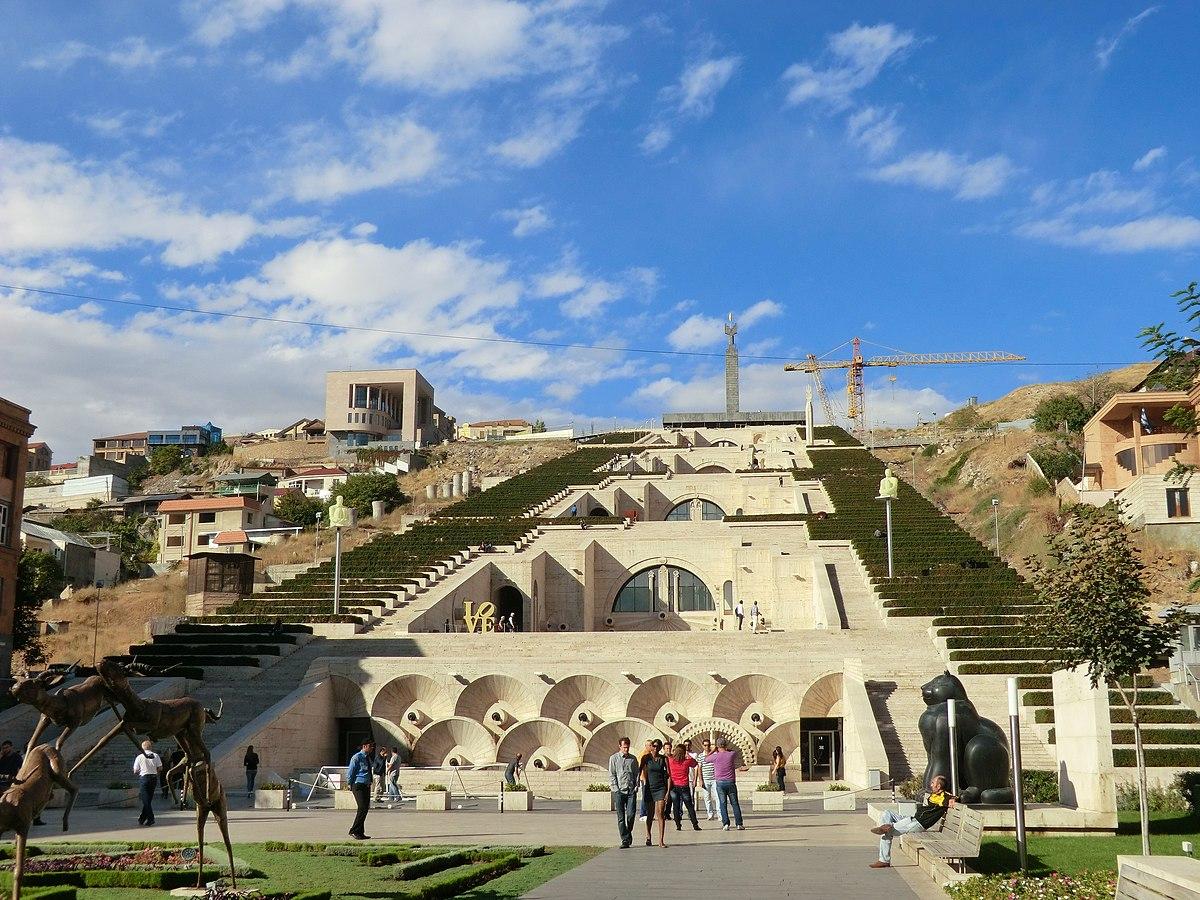 Opera Suite Hotel Yerevan