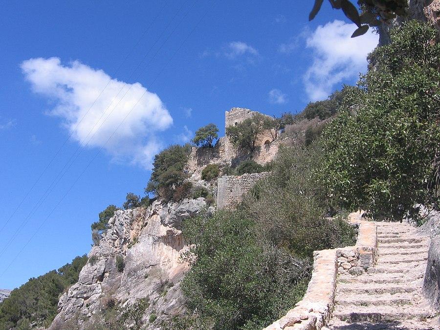 Castell d'Alaro 1