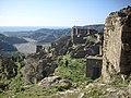 Castello Ruffo di Amendolea, abitazioni.jpg
