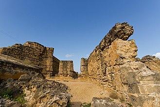 Sucre (state) - Image: Castillo de Araya 4