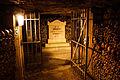 Catacombs of Paris, 16 August 2013 014.jpg