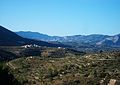 Catamarruc, Almudaina i el castell de Cocentaina.jpg