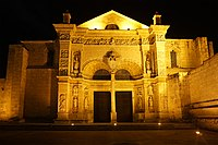 Catedral Primada noche CCSD 03 2019 4866.jpg