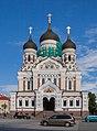 Catedral de Alejandro Nevsky, Tallin, Estonia, 2012-08-05, DD 16.JPG