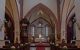Catedral de Santiago, Riga, Letonia, 2012-08-07, DD 04.JPG