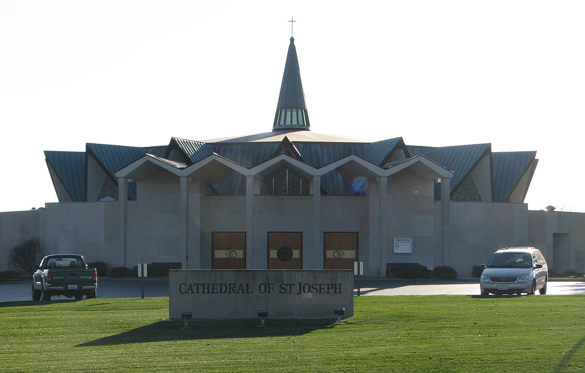 Diocese of jefferson city mo