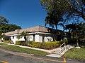 Cathedral of Saint Ignatius Loyola rectory - Palm Beach Gardens.JPG