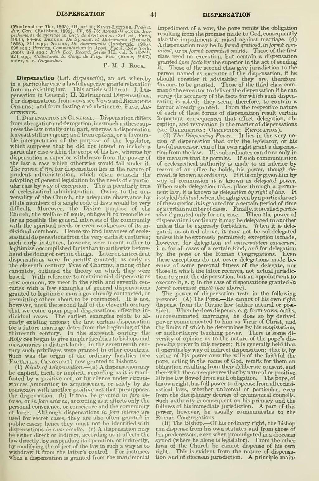 Page:Catholic Encyclopedia, volume 5 djvu/65 - Wikisource