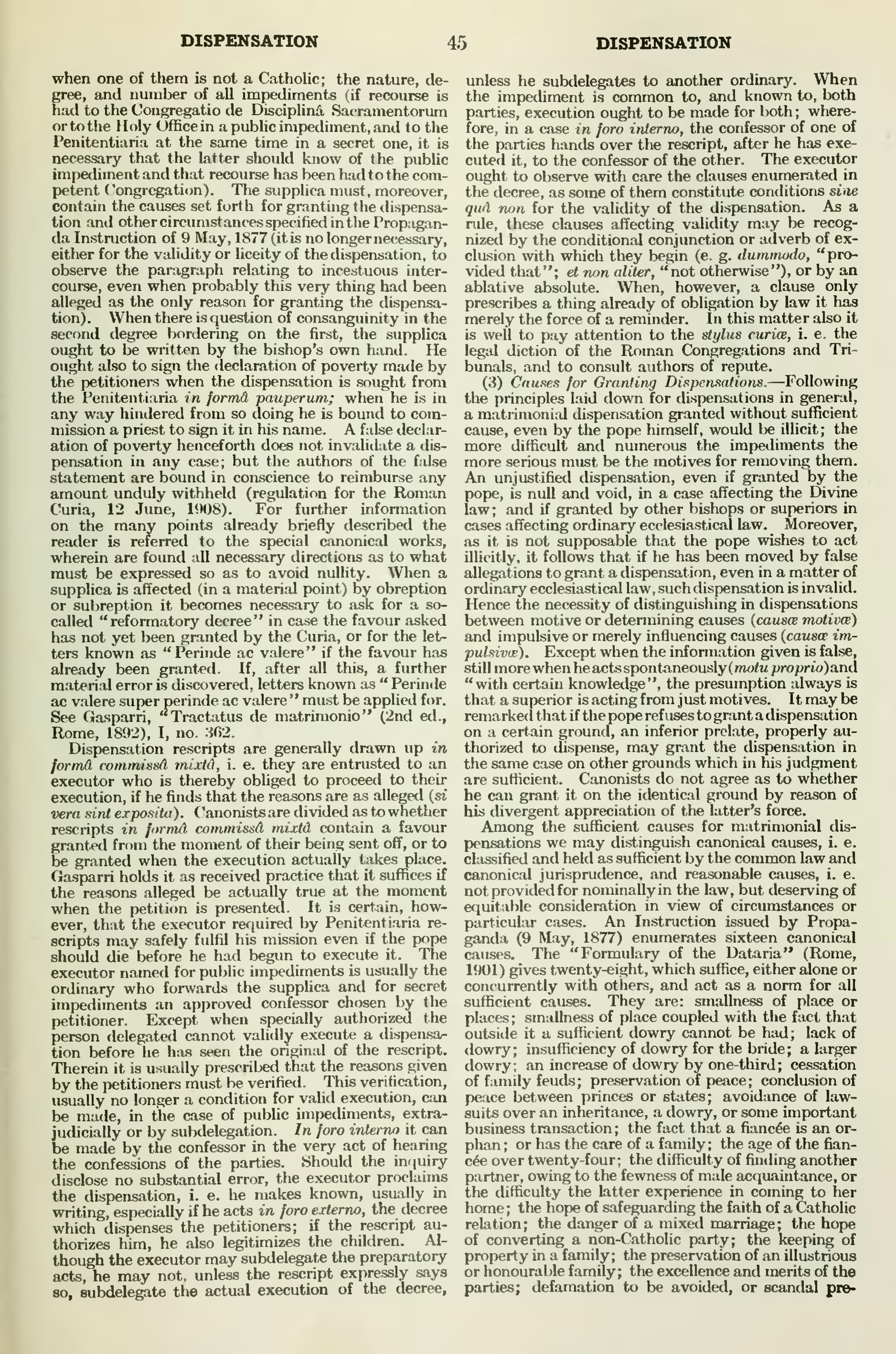 Page:Catholic Encyclopedia, volume 5 djvu/69 - Wikisource
