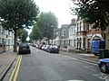 Caulfield Road, London E6 - geograph.org.uk - 1471359.jpg