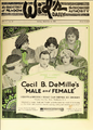 Cecil B deMille Male and Female Film Daily 1919.png