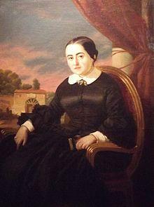 """Cecilia Böhl de Faber, """"Fernán Caballero"""".JPG"""