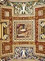 Ceiling photo-12 S MARTINO EPO ADVENTATI VALENTINIANVS IMP REVERENTER ASSVRGERE DIVINITUS COMPELLITVR.JPG